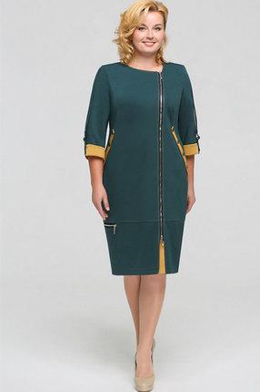 Платье Теллура-Л 1201