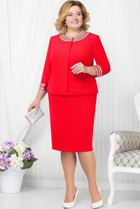 Купить со скидкой Комплект юбочный Ninele 5646 красный