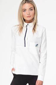 Блузка Prio 186440 белый