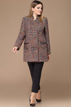 Купить Жакет Svetlana Style 1129 цветной , Жакеты, 1129, цветной , ПЭ 100%, Мультисезон
