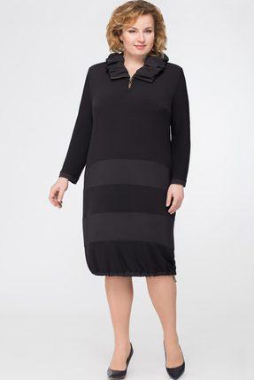 Купить Платье Svetlana Style 1037 черный, Платья, 1037, черный, ПЭ 100%, Мультисезон