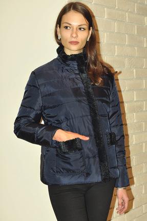 Купить Куртка Миа Мода 952 темно-синий, Куртки, 952, темно-синий, ПЭ 100% Подкладка ПЭ 100%, Мультисезон