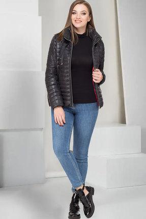 Куртка ТАиЕР 736 чёрный ТАиЕР