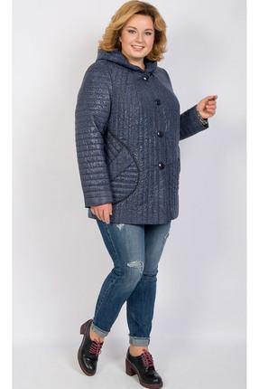 Куртка TricoTex Style 23-18 синий TricoTex Style