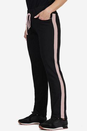 Купить Спортивные штаны Mirolia 427-R черный, Спортивные штаны, 427-R, черный, Хлопок 95%+Эластан 5%, Мультисезон