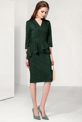 Комплект юбочный Gizart 7115з зеленый