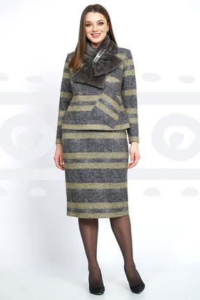 Комплект юбочный Olegran 0-641
