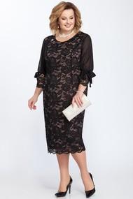Платье Pretty 809 черный