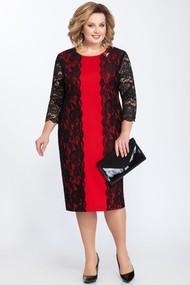 Платье Pretty 817 красный