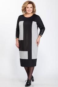 Платье Pretty 820 черный