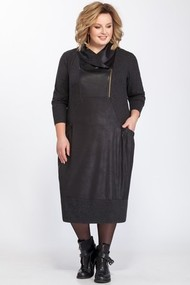 Платье Pretty 824 черный
