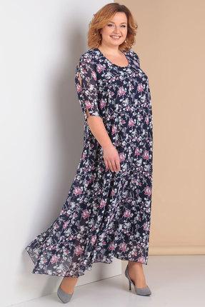 женское вечерние платье новелла шарм