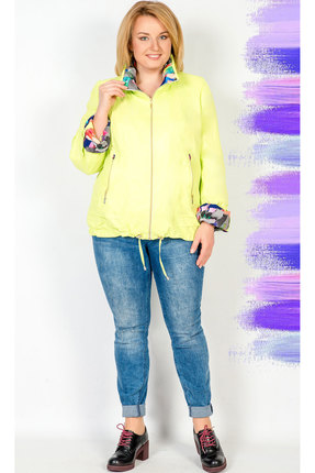 Куртка TricoTex Style 1547