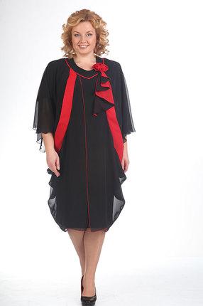 Платье Pretty 266 черный
