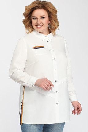 Купить со скидкой Рубашка Matini 41277 белый