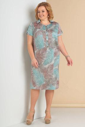 женское повседневные платье algranda