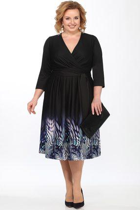 Платье Lady Secret 3568/1 черн...