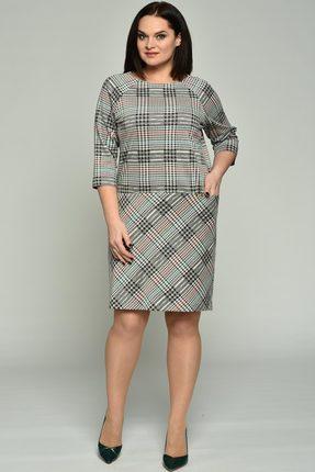 Платье Lady Style Classic 766-...