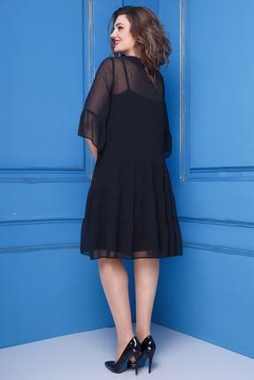 Платье Anastasia Mak 251 черны...