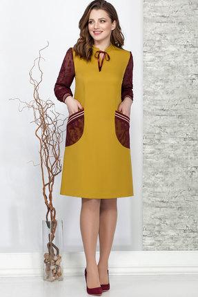 Платье Ivelta plus
