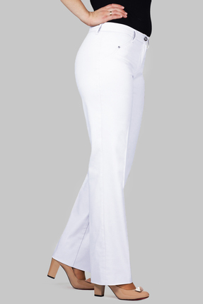 Брюки Mirolia 069 белый