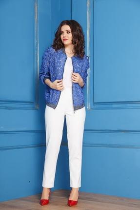 Куртка Anastasia 270 синий
