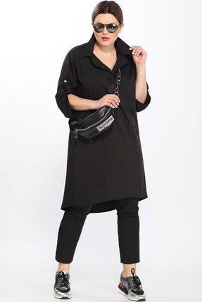 Комплект брючный Lady Secret 2630 черный