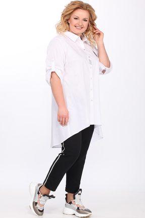 Купить со скидкой Рубашка Lady Secret 094 белый