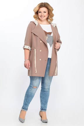 Куртка Matini 21279 беж
