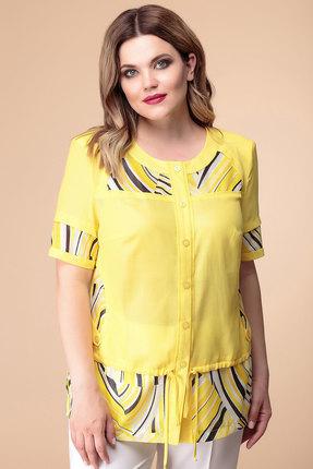 женская блузка romanovich style