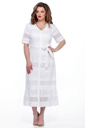 Платье TEZA 195 светлые тона, Вечерние платья, 195, светлые тона