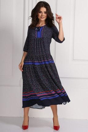 женское повседневные платье solomeya lux