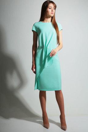 Купить Платье Axxa 55056б мята цвет мята