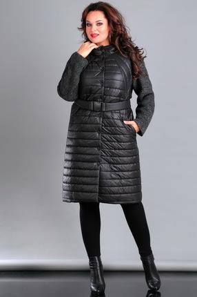 Пальто Jurimex 2031 черный