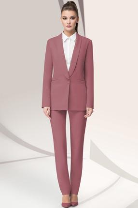 Комплект брючный LeNata 33694 розовый