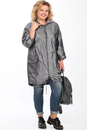Куртка Lady Secret 6265 серебро