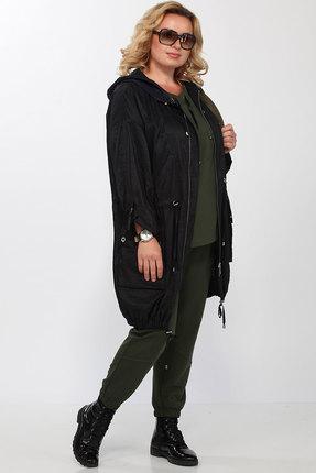 Куртка Lady Secret 6265 черный