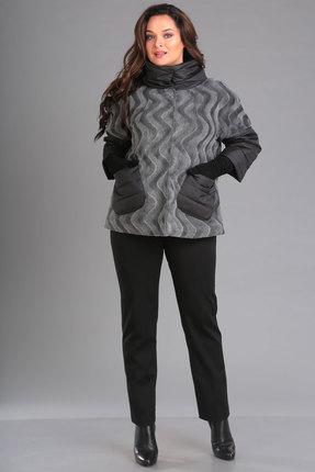 Куртка FoxyFox 32 серый
