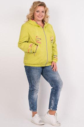 Куртка TricoTex Style 90-17 0лтвковые тона