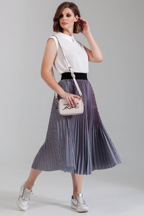 женская юбка anna majewska