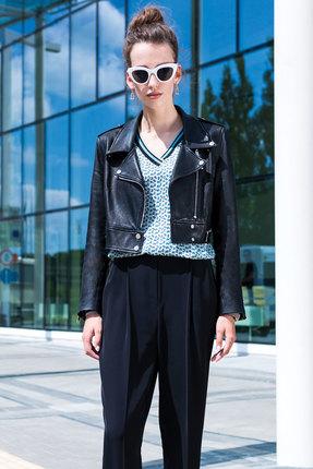 Куртка Divina D 3.118 черный