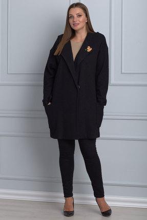 Жакет Anelli 482 черный