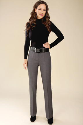 женские брюки teffi style