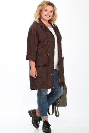 Куртка Lady Secret 6265 коричневый