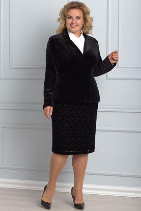 Комплект юбочный Anelli 593н черный