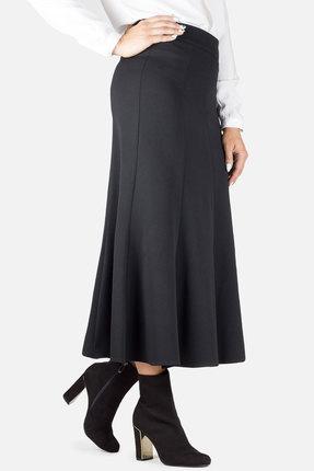 Юбка Mirolia 641 черный