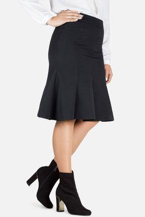 Юбка Mirolia 639 черный