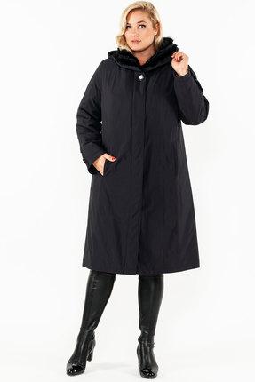 Пальто Bugalux 910 черный