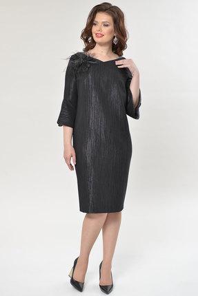 Платье Faufilure с876 черный