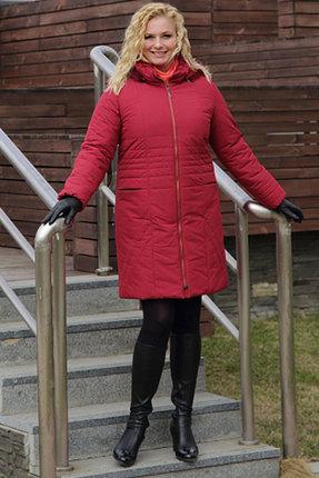 Пальто Bugalux 464 марсала